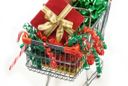 """Kalėdinės nuolaidos """"RIMI"""" prekybos centre"""