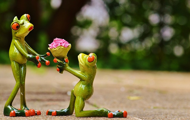 Vestuvių metinės pagal santuokoje išgyventus metus
