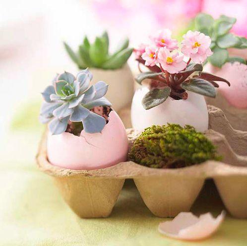Stalo dekoravimo idėjos Velykų šventei