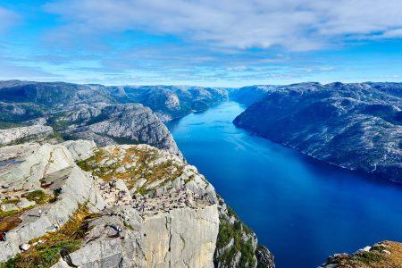 Išskirtinis pasiūlymas ir siuntų pristatymas į Norvegiją