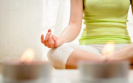 Kokia nauda žmogui duoda meditacija?