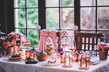 Kalėdiniai patiekalai: Šv. Kūčių ir Šv. Kalėdų stalas