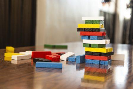 Žaidimo galia – kaip linksmybės ir žaidimai padeda vaikams augti ir vystytis